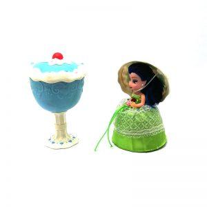 Cupcake Sundae Surprise Wedding