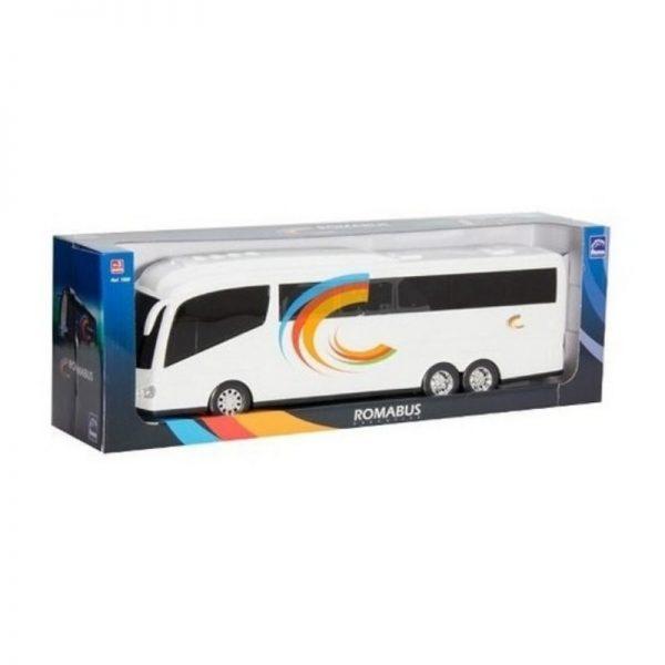 Omnibus Bus Executive Roma