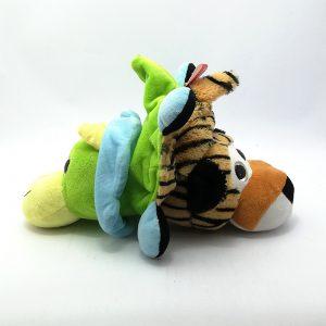 Peluches Animales Reversibles Flipazoo