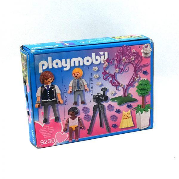 Playmovil Niños Y Fotografo Cod. 9230