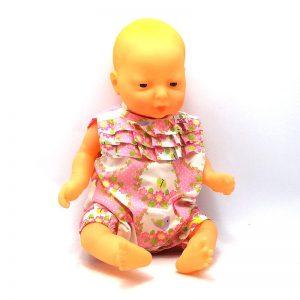 Bebe Recién Nacido Grande Monsi