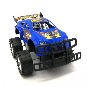 Auto Friccion Super Speed Car