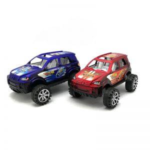 Camioneta Friccion Racing