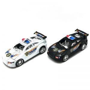 Auto Friccion Formula Car