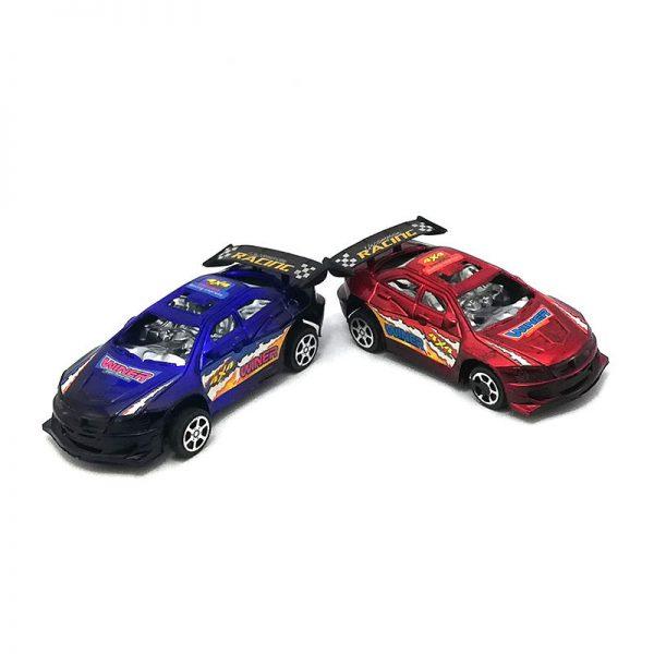 Auto Friccion Racing Car