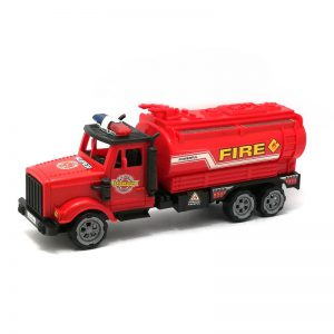 Camion Fire Engine Blister