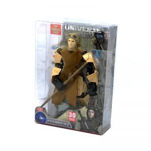 Muñeco Articulado Universe War