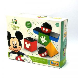 Bimbi Apilables Mickey