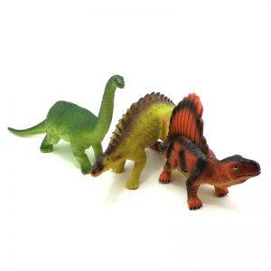 Dinosaurio Mediano