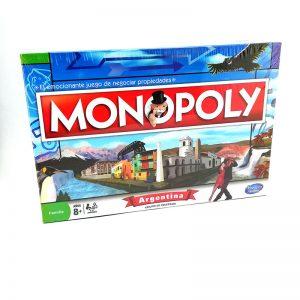 Monopoly Argentina