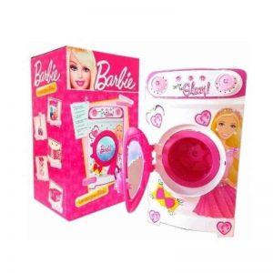 Barbie Lavarropas Glam