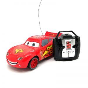 Auto Cars Control Remoto 4 Canales