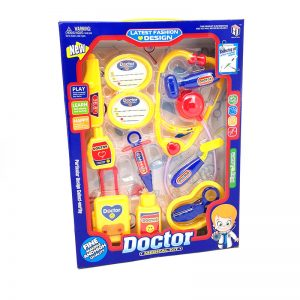 Set De Doctor Medical Kit