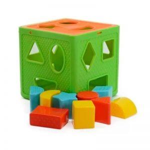 Cubo Didactico Duravit