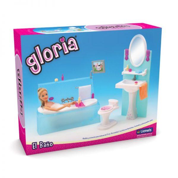 Gloria El Baño