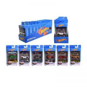 Autos Hot Wheels 5904 x3 unidades