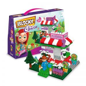 Blocky Chicas Floreria