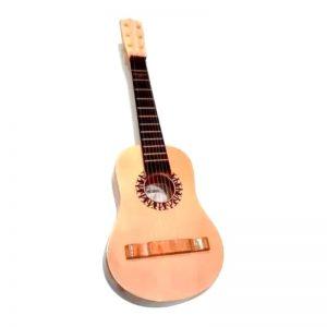 Guitarra Madera Kantarina N.2