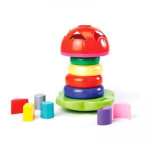 New Plast Hongo Torre Involcable