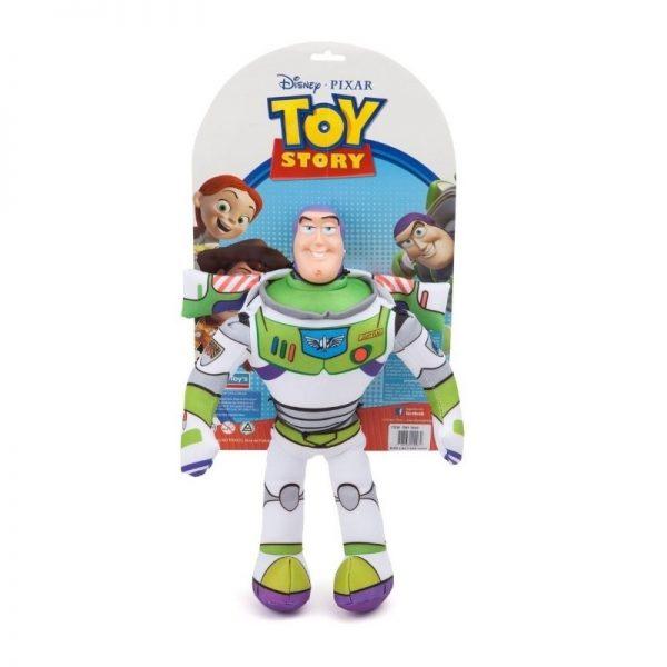 Muñeco Soft Buzz Lightyear