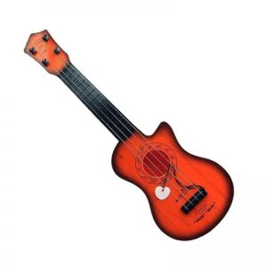 Guitarra Clasica chica en Bolsa